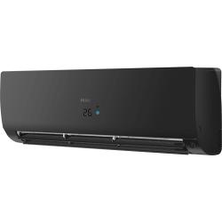 Klimatyzator ścienny Haier FLEXIS Plus Black Matt AS50S2SF1FA-BC/1U50S2SJ2FA