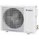 Klimatyzator ścienny Gree Amber Standard Full Black GWH09YC-K6DNA2A - agregat