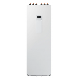 Pompa ciepła Samsung ClimateHub AE260RNWSEG/EU / AE040RXEDEG/EU