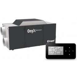 Rekuperator Frapol OnyX Premium 500