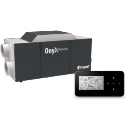 Rekuperator Frapol OnyX Premium 1300