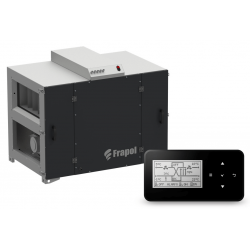 Rekuperator Frapol OnyX Passiv 1500