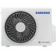 Klimatyzator ścienny Samsung Wind - Free Elite AR12TXCAAWKNEU/X - agregat