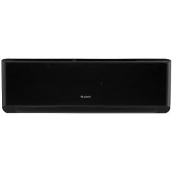 Klimatyzator ścienny Gree Amber Standard Full Black GWH09YC-K6DNA2A/I - jednostka wewnętrzna