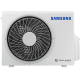 Klimatyzator ścienny Samsung Cebu AR18TXFYAWKNEU/X - agregat