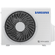 Klimatyzator ścienny Samsung Luzon AR24TXHZAWKNEU/X - agregat