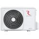 Klimatyzator ścienny Rotenso Versu Mirror VM26Wi / VM26Wo 2,6 kW - agregat