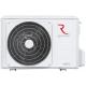 Klimatyzator ścienny Rotenso Versu Silver VS26Wi / VS26Wo 2,6 kW - agregat