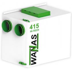 Rekuperator Wanas Hi-Tech 415H