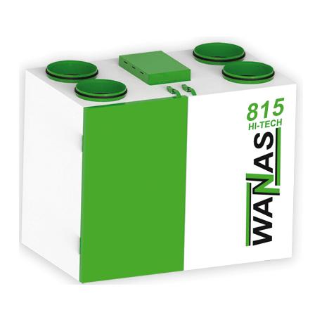 Rekuperator Wanas Hi-Tech 815V