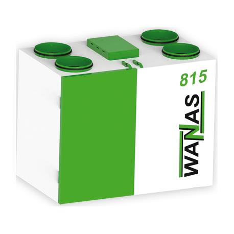 Rekuperator Wanas Basic 815V