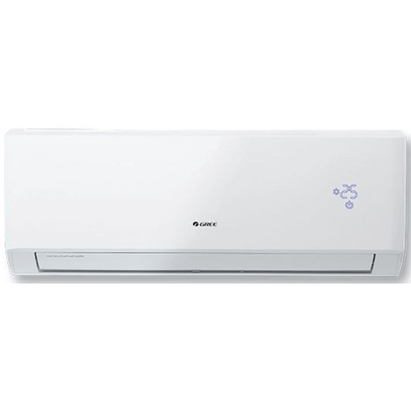 Klimatyzator ścienny Gree Lomo Luxury GWH09QB-K6DNB2C