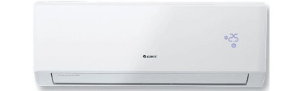 Klimatyzator ścienny Gree Lomo Luxury GWH12QC-K6DNB2C