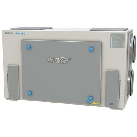Rekuperator Pro-Vent Mistral Pro 950 EC