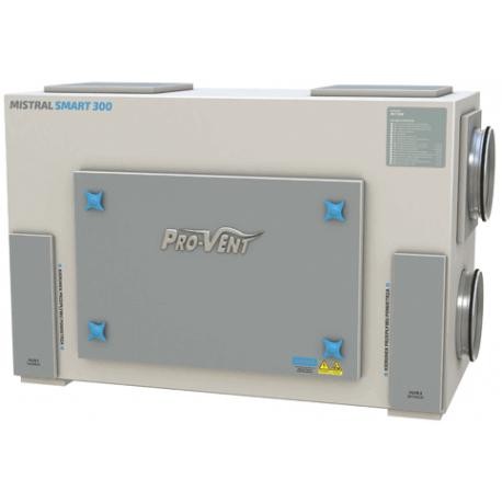 Rekuperator Pro-Vent Mistral Smart 300 EC