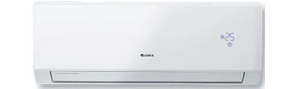 Klimatyzator ścienny Gree Lomo Luxury GWH18QD-K6DNB2C