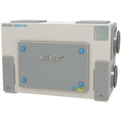 Rekuperator Pro-Vent Mistral Smart 400 EC