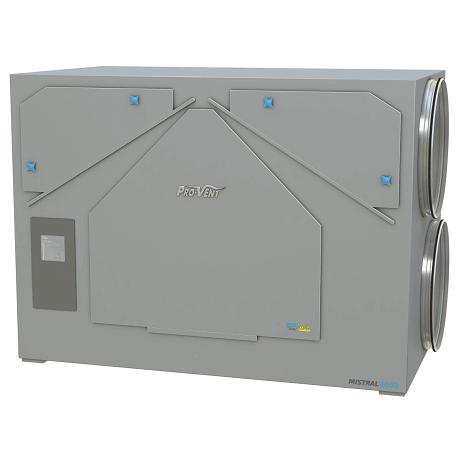 Rekuperator Pro-Vent Mistral 3000 EC