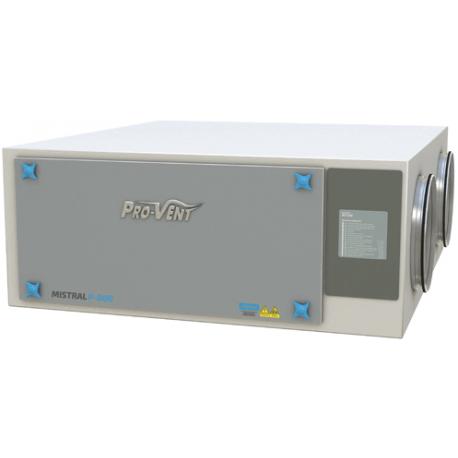Rekuperator Pro-Vent Mistral P 800 EC