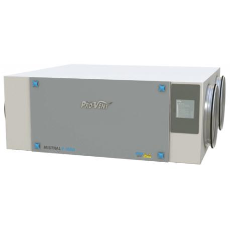 Rekuperator Pro-Vent Mistral P 1600 EC