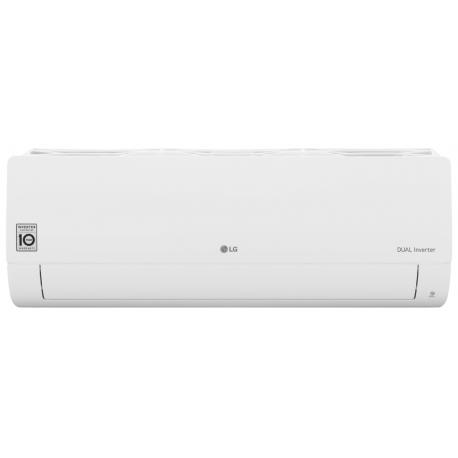 Klimatyzator ścienny Lg Standard 2 S09ET - jednostka wewnętrzna
